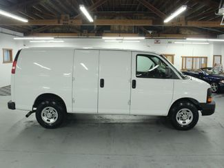 2010 Chevrolet Express  2500 Cargo Van Kensington, Maryland 5