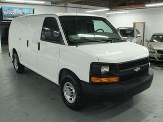 2010 Chevrolet Express  2500 Cargo Van Kensington, Maryland 6