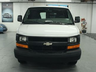 2010 Chevrolet Express  2500 Cargo Van Kensington, Maryland 7