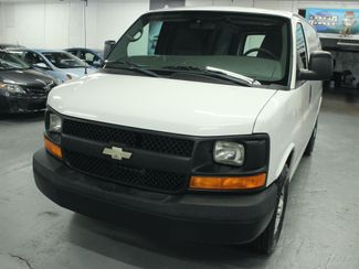 2010 Chevrolet Express  2500 Cargo Van Kensington, Maryland 8