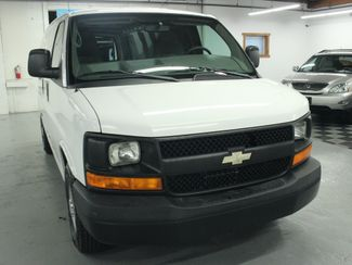 2010 Chevrolet Express  2500 Cargo Van Kensington, Maryland 9