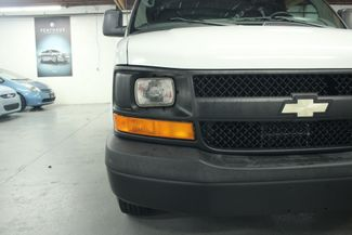 2010 Chevrolet Express  2500 Cargo Van Kensington, Maryland 72