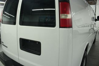2010 Chevrolet Express  2500 Cargo Van Kensington, Maryland 74