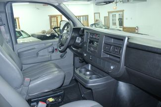 2010 Chevrolet Express  2500 Cargo Van Kensington, Maryland 45