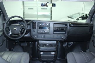 2010 Chevrolet Express  2500 Cargo Van Kensington, Maryland 46