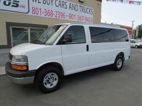 2010 Chevrolet Express Passenger LT in , Utah