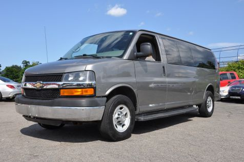 2010 Chevrolet Express Passenger LT in Braintree