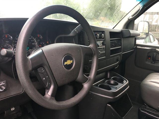 2010 Chevrolet Express Passenger LS in Richmond, VA, VA 23227
