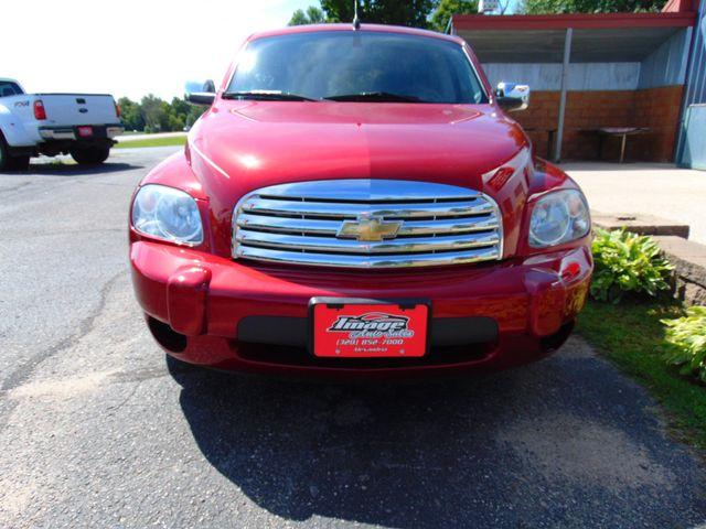 2010 Chevrolet HHR LT w/2LT Alexandria, Minnesota 26