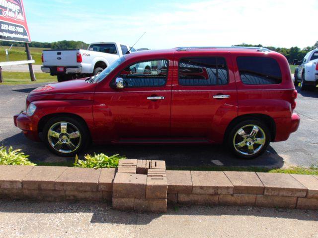 2010 Chevrolet HHR LT w/2LT Alexandria, Minnesota 27