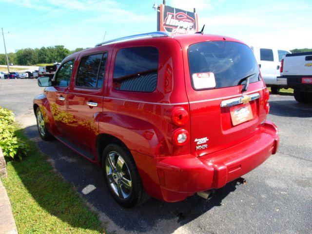 2010 Chevrolet HHR LT w/2LT Alexandria, Minnesota 3