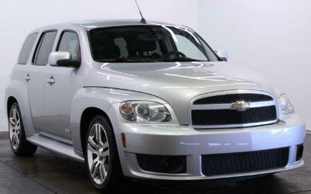 2010 Chevrolet HHR SS