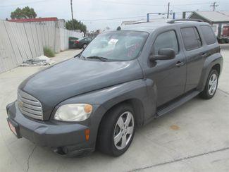 2010 Chevrolet HHR LS Gardena, California