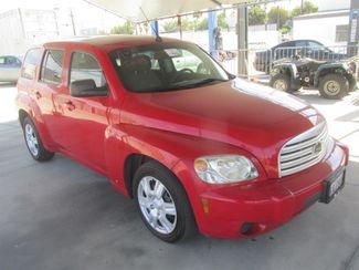 2010 Chevrolet HHR LS Gardena, California 3
