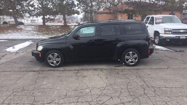 2010 Chevrolet Hhr Ls Ontario Oh New Haven Auto Sales
