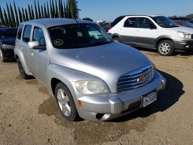 2010 Chevrolet HHR LT w/1LT in Orland, CA 95963