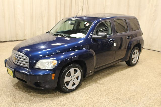 2010 Chevrolet HHR LS in IL, 61073