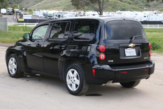 2010 Chevrolet HHR LT w/1LT Santa Clarita, CA 5