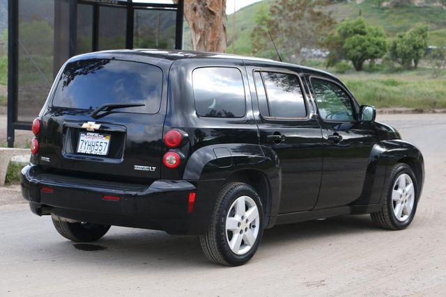 2010 Chevrolet HHR LT w/1LT Santa Clarita, CA 6