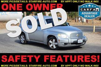 2010 Chevrolet HHR LS in Santa Clarita, CA 91390