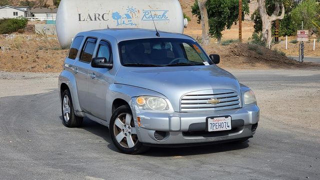 2010 Chevrolet HHR LS Santa Clarita, CA 3