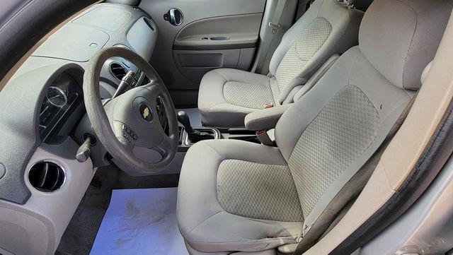 2010 Chevrolet HHR LS Santa Clarita, CA 13