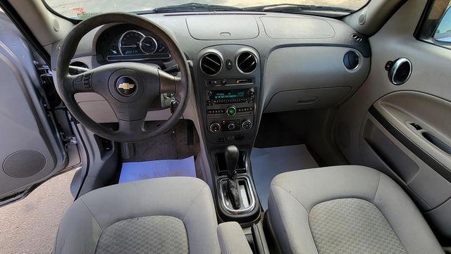 2010 Chevrolet HHR LS Santa Clarita, CA 7