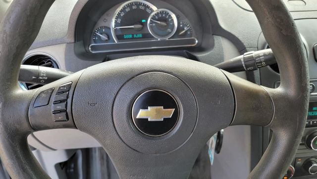 2010 Chevrolet HHR LS Santa Clarita, CA 17