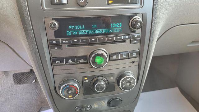 2010 Chevrolet HHR LS Santa Clarita, CA 21
