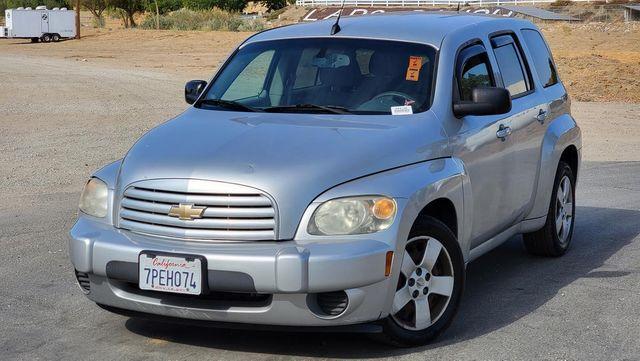2010 Chevrolet HHR LS Santa Clarita, CA 4