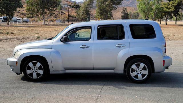 2010 Chevrolet HHR LS Santa Clarita, CA 11