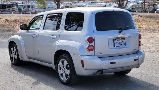 2010 Chevrolet HHR LS Santa Clarita, CA 5