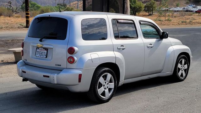 2010 Chevrolet HHR LS Santa Clarita, CA 6