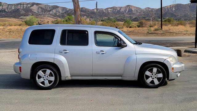 2010 Chevrolet HHR LS Santa Clarita, CA 12