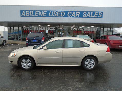 2010 Chevrolet Impala LS in Abilene, TX