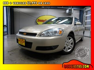 2010 Chevrolet Impala LT in Airport Motor Mile ( Metro Knoxville ), TN 37777