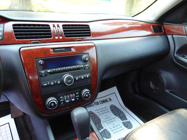 2010 Chevrolet Impala LT Alexandria, Minnesota 8