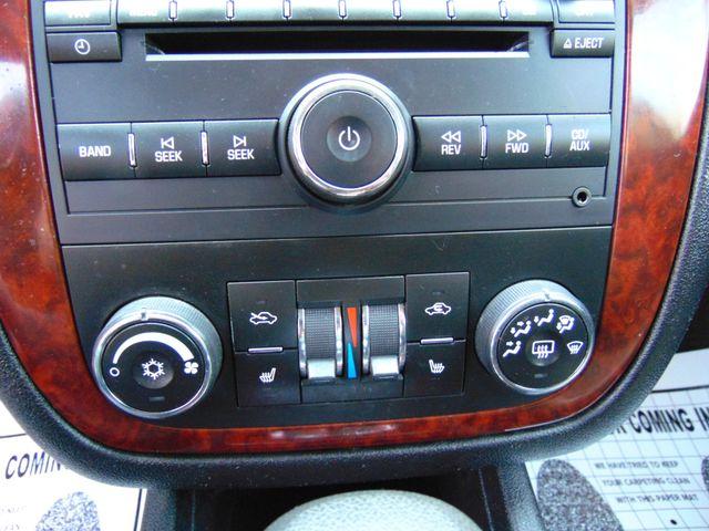 2010 Chevrolet Impala LT Alexandria, Minnesota 14