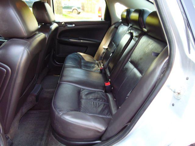 2010 Chevrolet Impala LT Alexandria, Minnesota 9