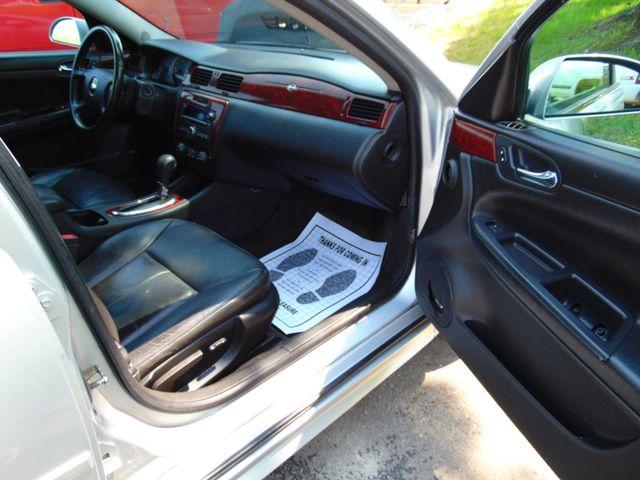 2010 Chevrolet Impala LT Alexandria, Minnesota 21