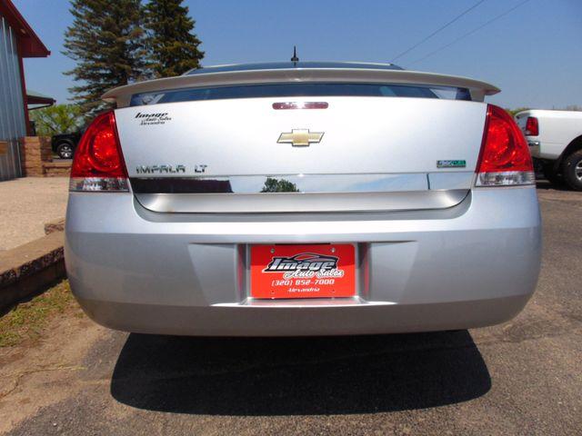 2010 Chevrolet Impala LT Alexandria, Minnesota 24