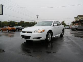 2010 Chevrolet Impala LS Batesville, Mississippi 3