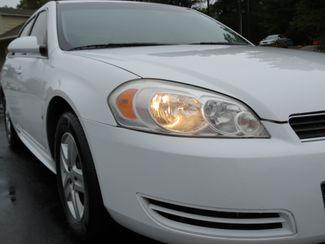 2010 Chevrolet Impala LS Batesville, Mississippi 8