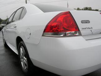 2010 Chevrolet Impala LS Batesville, Mississippi 12