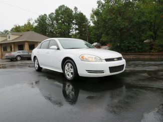 2010 Chevrolet Impala LS Batesville, Mississippi 2