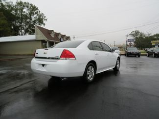 2010 Chevrolet Impala LS Batesville, Mississippi 7