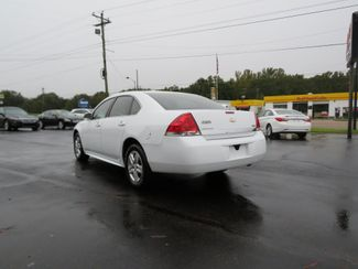 2010 Chevrolet Impala LS Batesville, Mississippi 6
