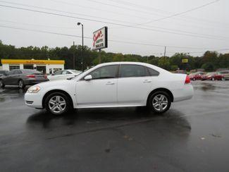 2010 Chevrolet Impala LS Batesville, Mississippi 1