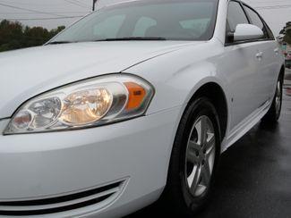 2010 Chevrolet Impala LS Batesville, Mississippi 9