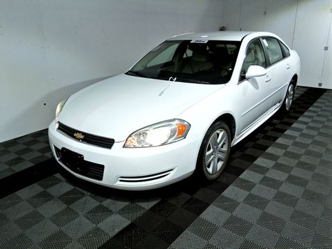 2010 Chevrolet Impala LS in Braintree